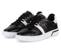 Sneaker REEL - SCHWARZ/ WEISS