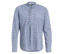 Trachtenhemd MAX Slim Fit