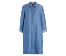Blusenkleid DIAMYS - blau