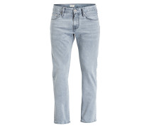 Jeans BLEECKER Slim-Fit - grau