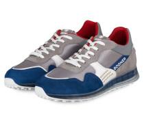 Sneaker ESTORIL - GRAU/ BLAU