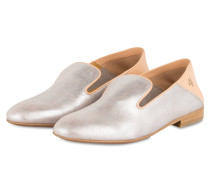 Loafer - grau