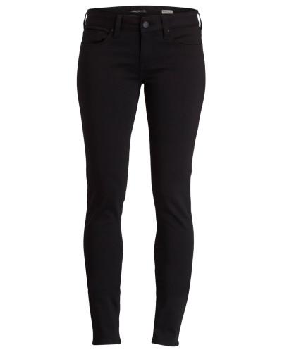 Skinny-Jeans ADRIANA - black