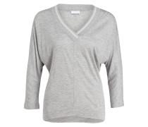 Shirt EMAGI - grau meliert