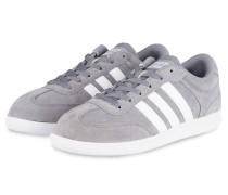 Sneaker CROSS COURT - grau