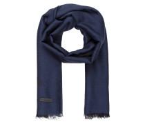 Schal - dunkelblau