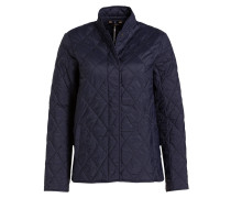 Steppjacke RAE - navy