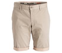 Shorts LOU-K Regular Slim-Fit - beige