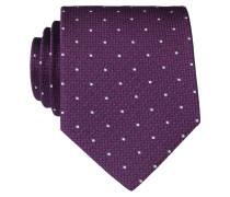 Krawatte - fuchsia