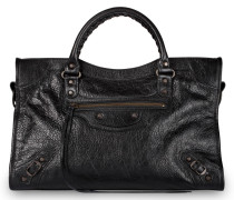 Handtasche CLASSIC CITY - schwarz
