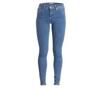 Jeans SUPER SKINNY - hellblau