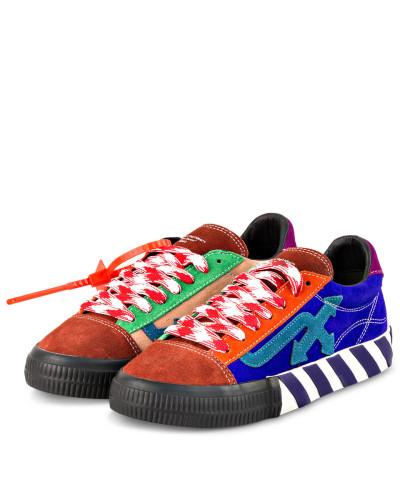 Sneaker LOW VULCANIZED
