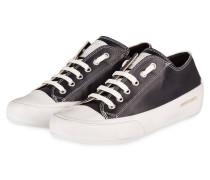 Sneaker ROCK ANGEL - schwarz/ weiss