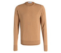 Pullover MARCUS - camel