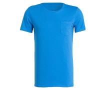 T-Shirt ALONTE - hellblau