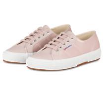 Sneaker 2750 SATIN - rosa