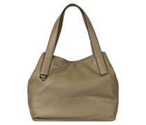 Handtasche - oliv