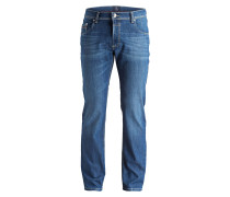 Jeans Modern-Fit - 342 midblue used