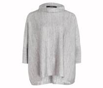 Pullover TJELVO - grau meliert