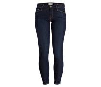 Skinny-Jeans - queensway queensway blue