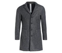 Mantel MONTE CRISTO - schwarz/ grau