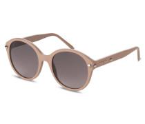 Sonnenbrille MORE - npi/55 - nude/ grau
