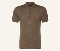 Strick-Poloshirt MODE
