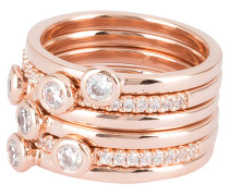 Ring PUREZZA - roségold