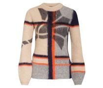 Pullover KINTAR mit Alpaka
