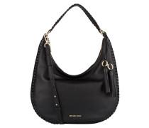 Hobo-Bag LAURYN - schwarz