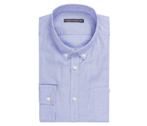 Oxford-Hemd ALEX Slim-Fit