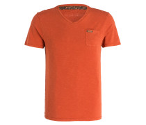 T-Shirt SERIN - orange