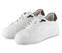 Sneaker SEACOAST - WEISS/ SCHWARZ