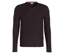 Pullover ARKUS Slim-Fit