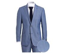 Anzug NARDO SIRIUS Comfort-Fit - blau