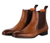 Chelsea-Boots SIMON - COGNAC