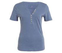 T-Shirt RANJA - blau
