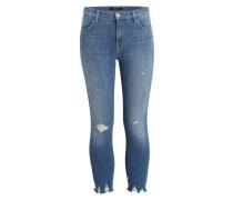 7/8-Jeans ALANA - blau