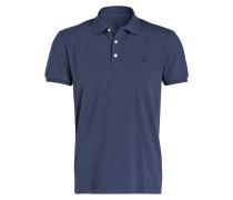 Piqué-Poloshirt PHIL - dunkelblau