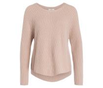 Pullover mit Cashmere