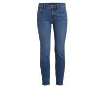 7/8-Jeans AMELIA - blau