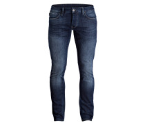 Jeans ROBIN Slim-Fit - 421 medium blue