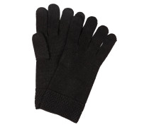 Handschuhe EMMA - schwarz