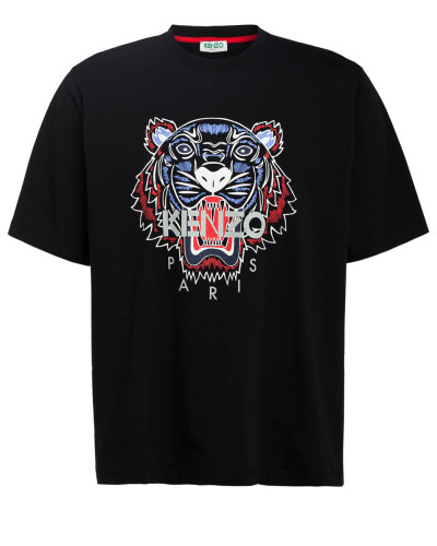 Oversized-Shirt TIGER