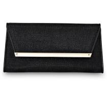 Abendtasche MARGOT - schwarz