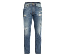 Destroyed Jeans GRITTY JACKSON Straight Fit