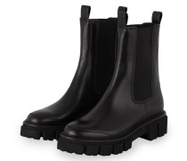 Plateau-Boots VIDA - SCHWARZ