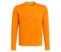 Sweatshirt SALBO - orange