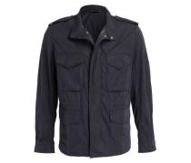 Fieldjacket STEVE MCQUEEN - navy