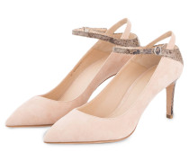 Pumps GRACIE-P - beige